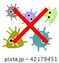 病原菌 42179451