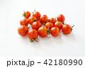 ミニトマト 42180990