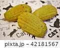 Green Tea Sweets, Matcha Madeleine 42181567