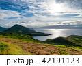 ハワイ 海 海岸の写真 42191123