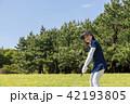 ゴルフイメージ 42193805