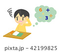 学習障害 数字 42199825