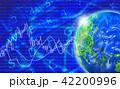 株式市場の上昇システム 42200996