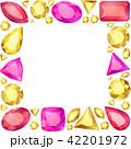 ベクター 宝石 ジュエリーのイラスト 42201972