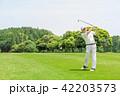 ゴルフイメージ 42203573