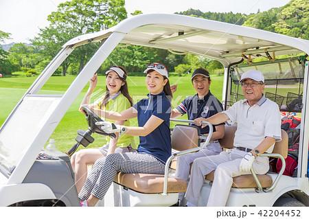 ゴルフイメージ 42204452