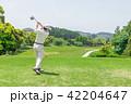 ゴルフイメージ 42204647