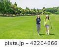 ゴルフイメージ 42204666