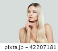 スキン 肌 女性の写真 42207181
