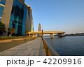 海外 DUBAI  (ドバイ)高層ビル 42209916