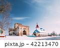 ベラルーシ 建物 建築物の写真 42213470