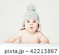 ベビー 赤ちゃん 赤ん坊の写真 42213867