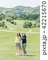 ゴルフイメージ 42215670