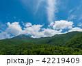 硫黄山 山 知床の写真 42219409