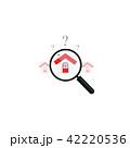 住まい 自宅 住宅のイラスト 42220536