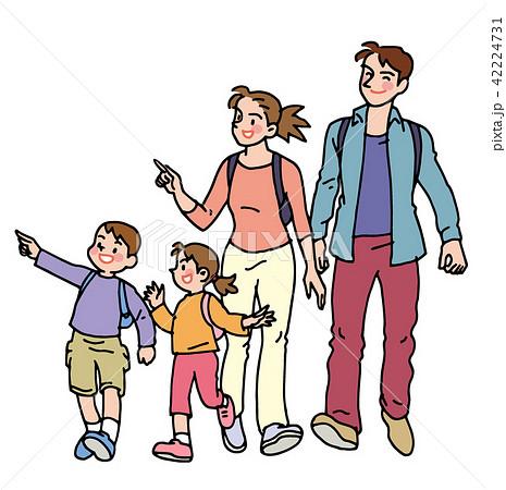 家族旅行 42224731