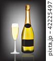 お酒 のみもの 飲み物のイラスト 42225497
