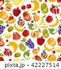 レモン 檸檬 くだもののイラスト 42227514