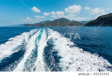 Levanto coast, Liguria, Italy 42232141