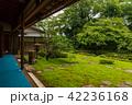 旧三井家下鴨別邸 庭 庭園の写真 42236168