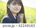 女子高生 卒業 42249163