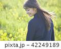 女子高生 通学 42249189
