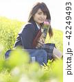 女子高生 卒業 42249493