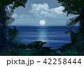 夕空とジャングル 42258444