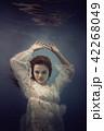 女の子 女子 少女の写真 42268049
