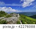 高原 夏 雲の写真 42276088