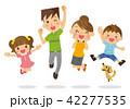 家族 ジャンプ 42277535