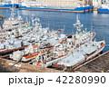 船 船舶 ポートの写真 42280990