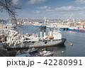 船 船舶 ポートの写真 42280991