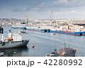 船 船舶 ポートの写真 42280992