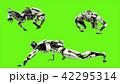 ロボット サイボーグ アンドロイドのイラスト 42295314