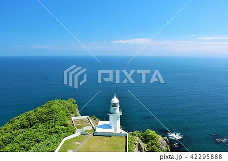 北海道 地球岬 42295888