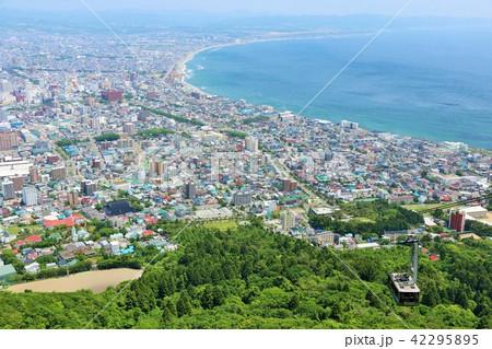 北海道 函館山ロープウェイ 42295895
