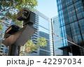 防犯カメラ 42297034