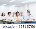 机 講習 講義の写真 42316760