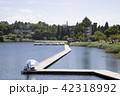長野県麻績村 聖湖 42318992