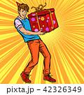 お誕生日 バースデー 誕生日のイラスト 42326349
