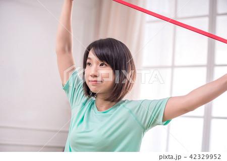 girl,sport,fit,sportswoman ,health,exercising 42329952