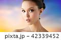 女 女の人 女性の写真 42339452