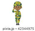 軍人 42344975