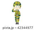 軍人 42344977