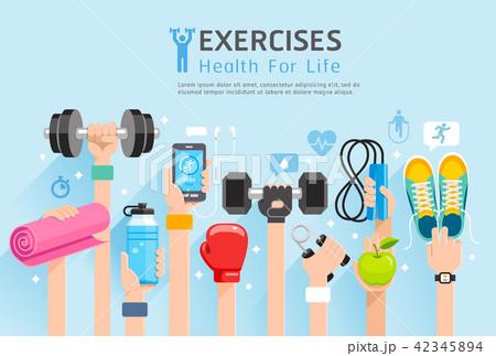 Exercises conceptual design. Set of Exercises hand 42345894