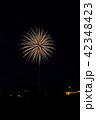 花火 fireworks 42348423