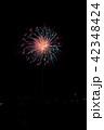 花火 fireworks 42348424