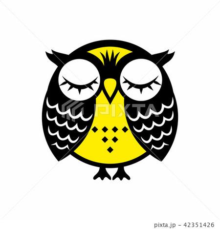 Happy owl 42351426