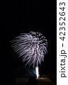 花火 スターマイン fireworks 42352643